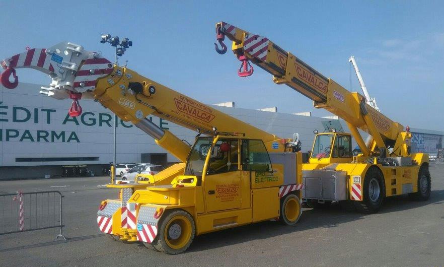 manutenzione degli impianti industriali